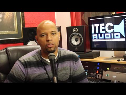 Itec Tutorials:Audio vs MIDI